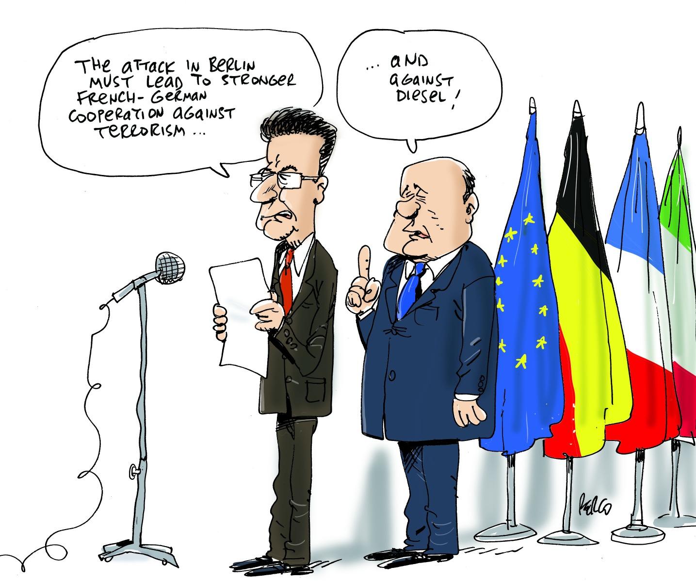 Cartoon reading between the lines - Mobeltown berlin ...