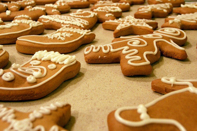 High Levels Of Acrylamide Found In German Gingerbread Euractiv Com