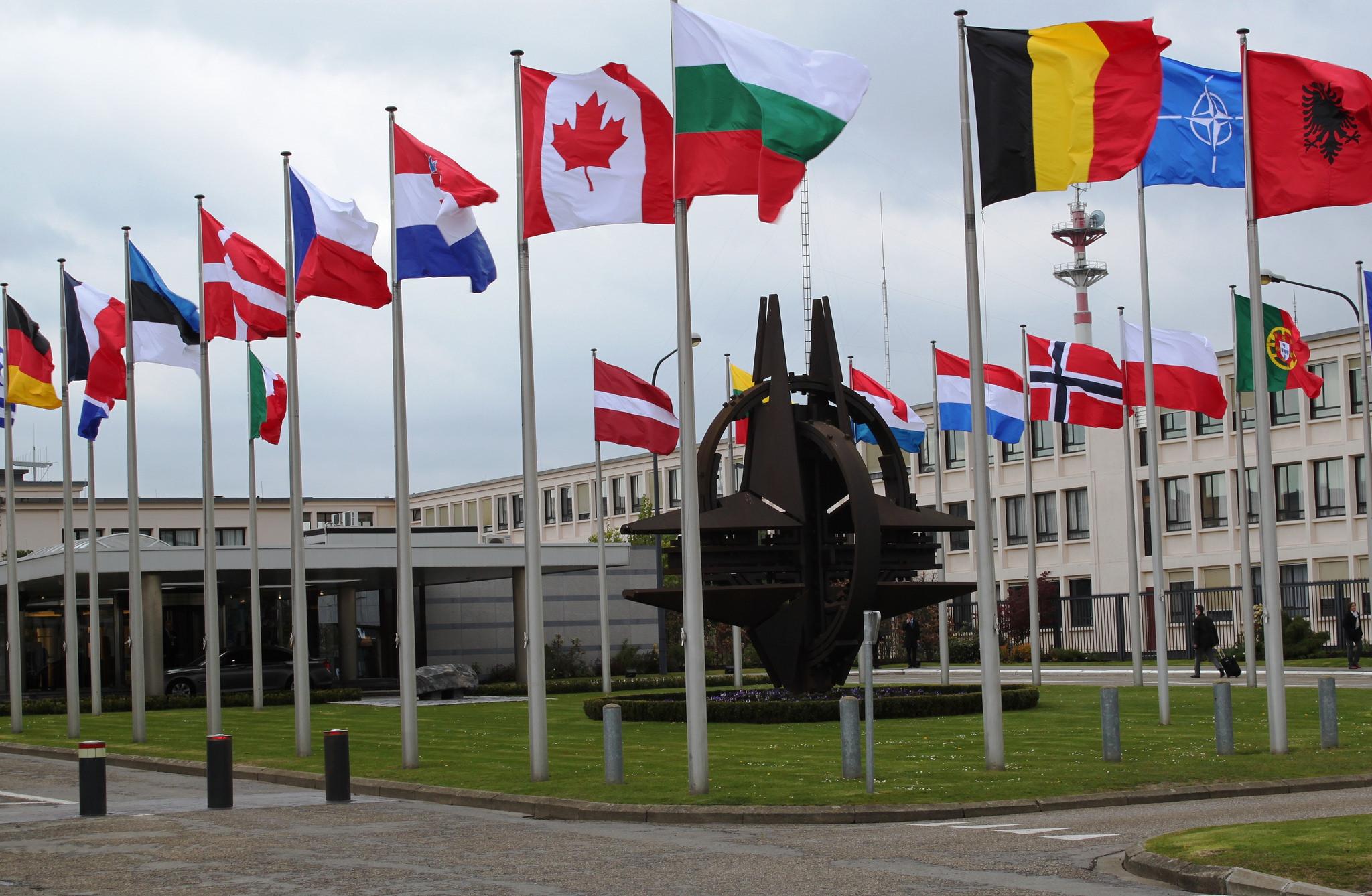 Nato Urges Turkey Austria To End Spat Blocking Programmes