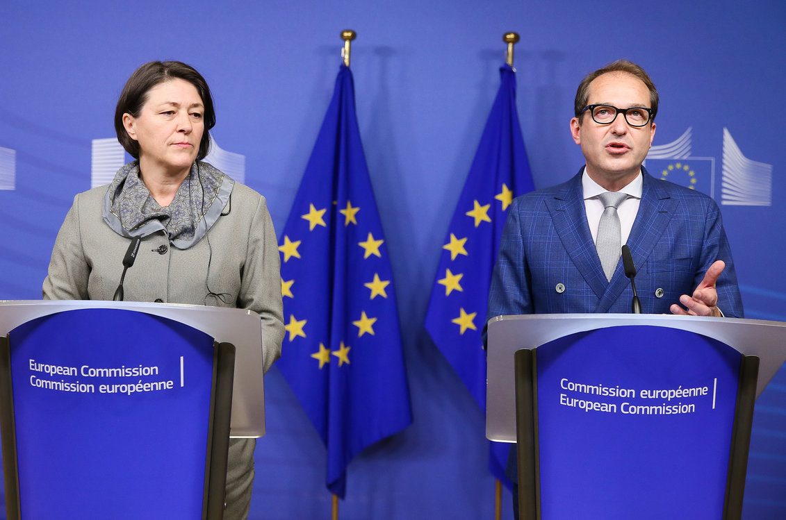 Transport minister: EU approval of German road toll was