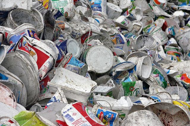 Meps bolster eu recycling and landfill targets euractiv