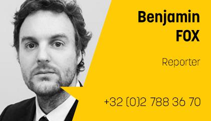 Benjamin Fox