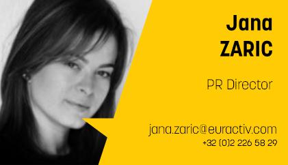 Jana Zaric