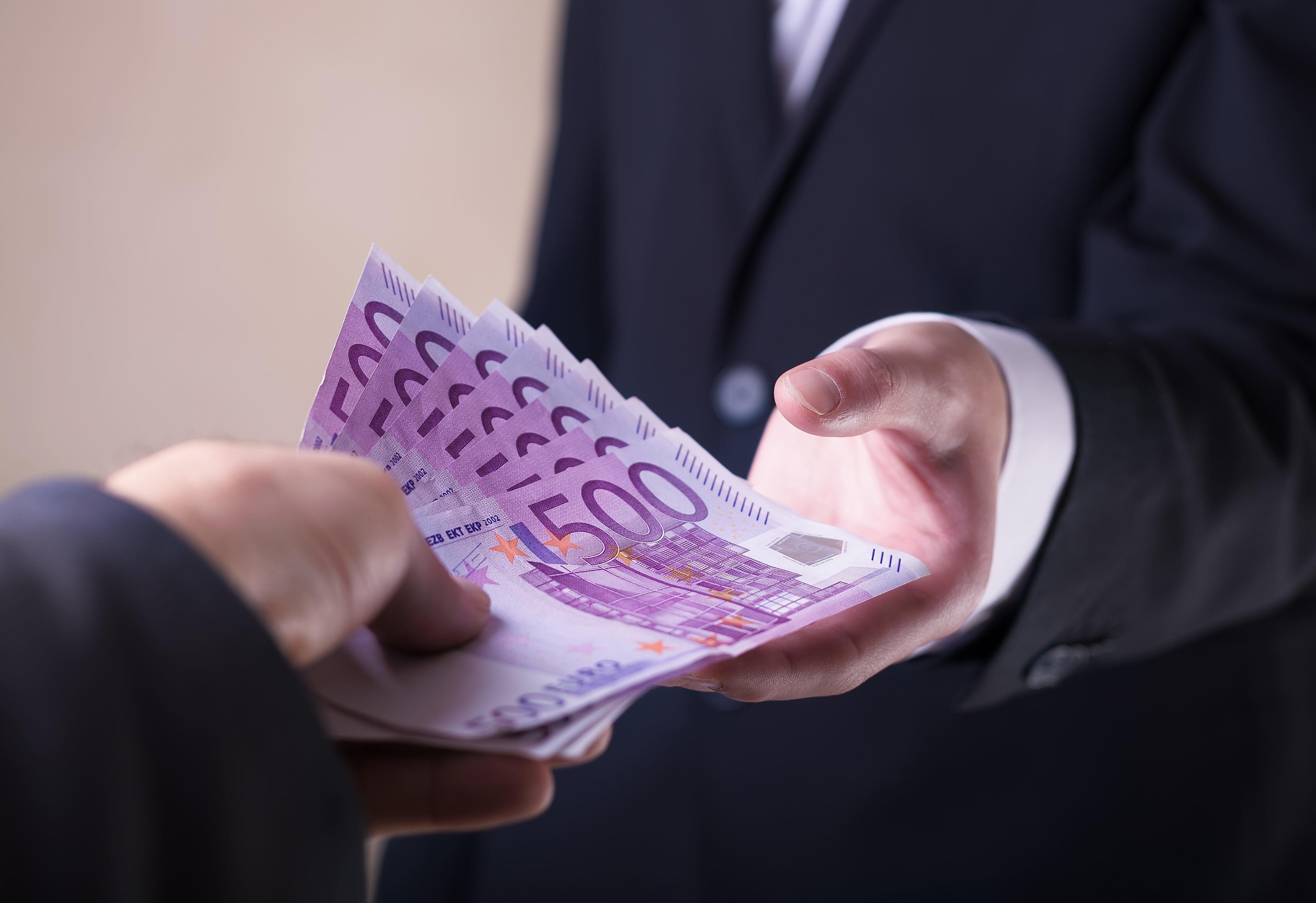 does corruption threaten europe euractiv com