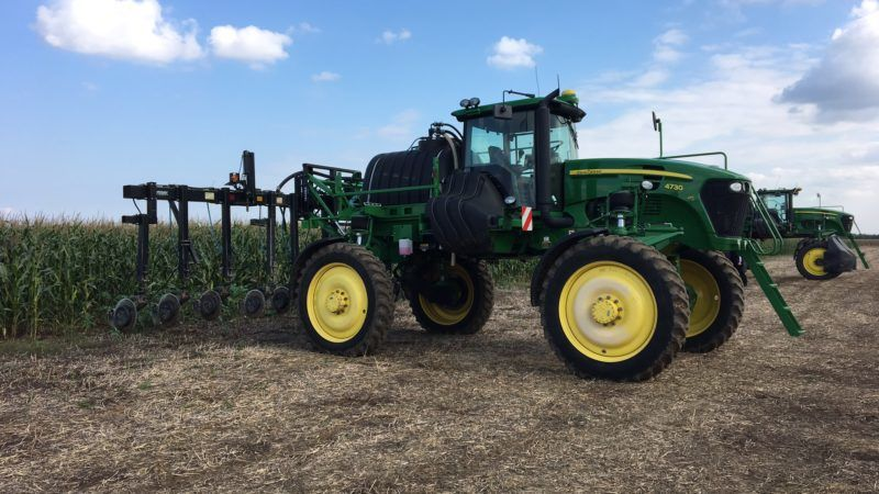 Farm Machinery And Equipment : Report partial digitalisation will modernise farming