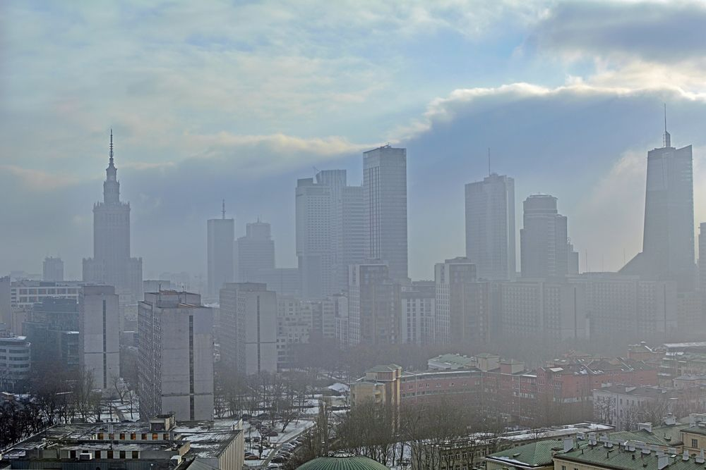 EU Commission launches legal action over UK air quality