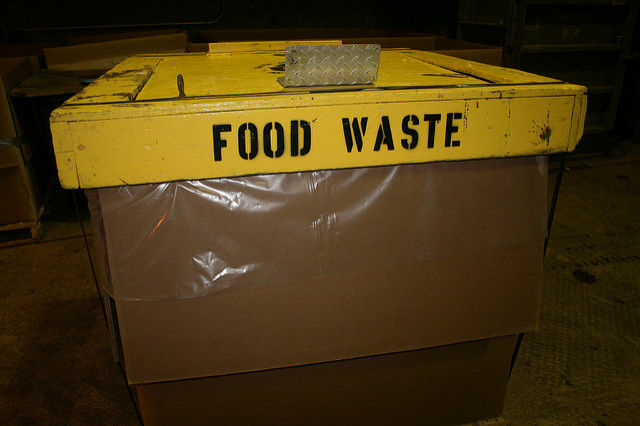 MEPs vote to boost recycling rates and limit food waste