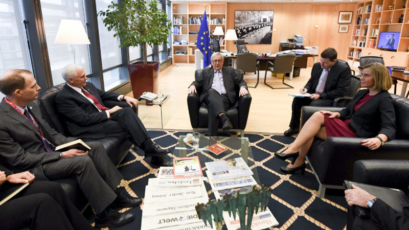 juncker to us if the eu collapses there will be war in balkans. Black Bedroom Furniture Sets. Home Design Ideas