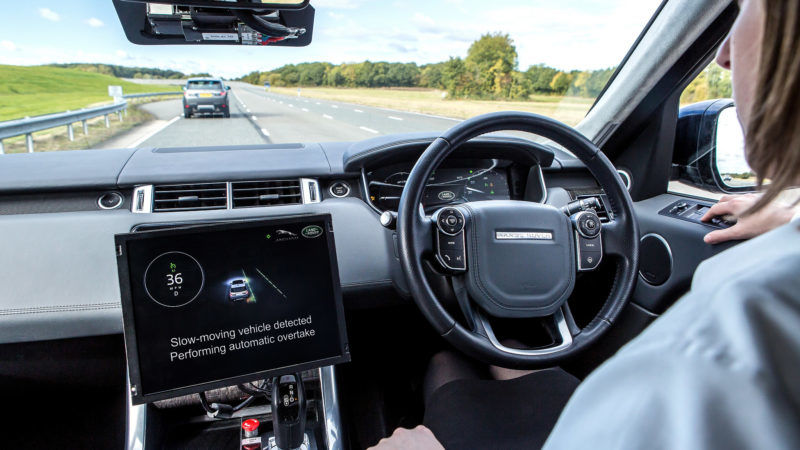 Automakers and telecoms firms bicker over EU connected vehicle