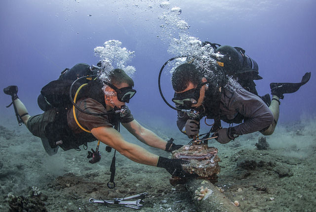 Brazil unveils undersea cable link to Europe – EURACTIV com