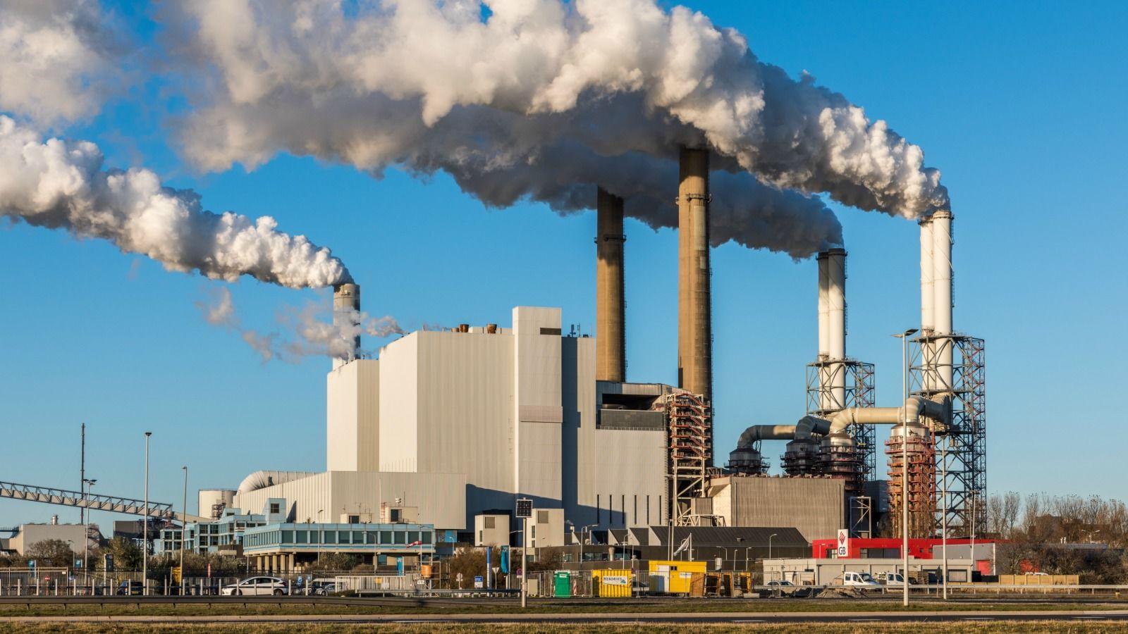 The End Of Coal Eu Energy Companies Pledge No New Plants