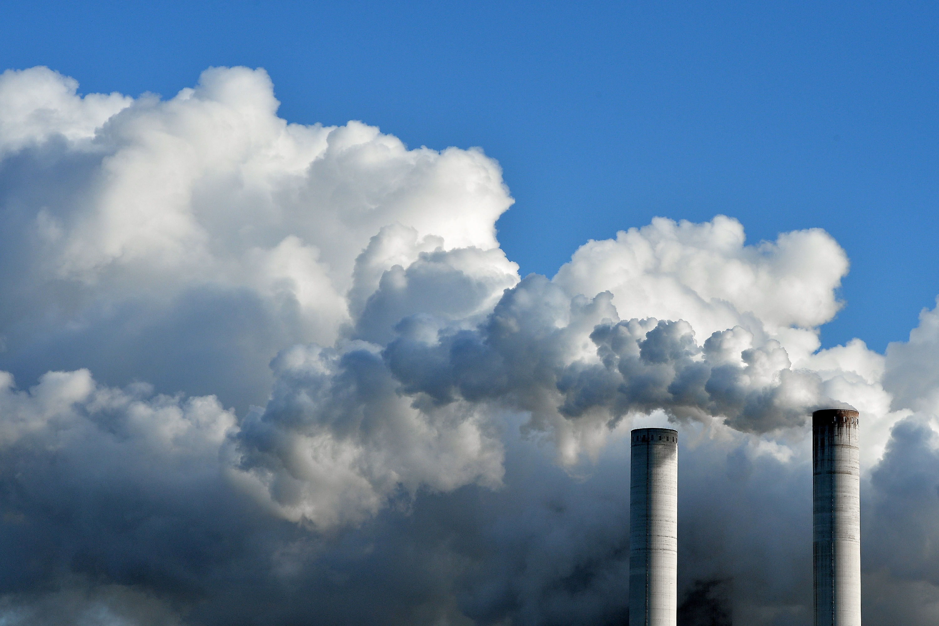 Eu Clears Tighter Controls On Power Plant Air Pollution