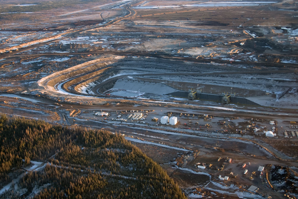 About For Books Ethical Oil: The Case for Canada's Oil Sands Review