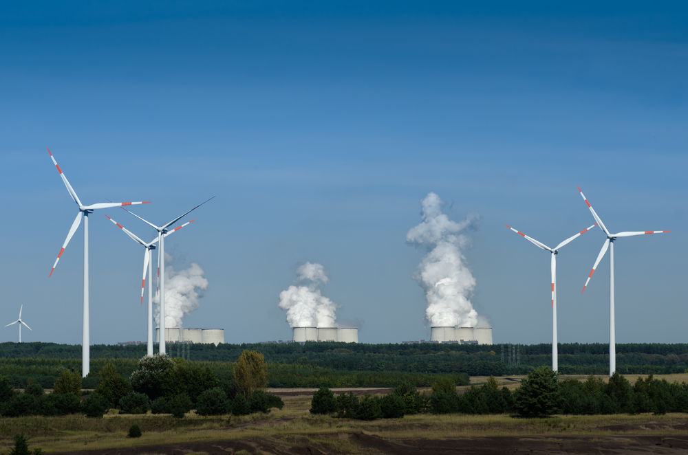 Will Macron Complete France S Energy Transition