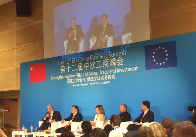 EU-China summit – EURACTIV com