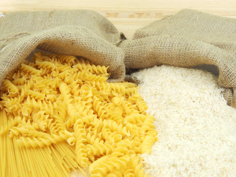 Italy's labelling manoeuvre worries Commission and pasta