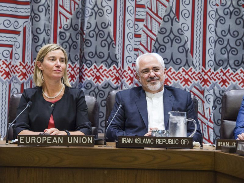 Don't harm Iran nuclear deal over unrelated issues: United Nations  chief