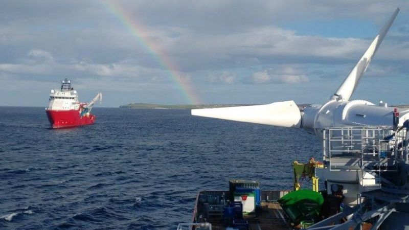 tidal power world record broken off scottish coast euractiv com