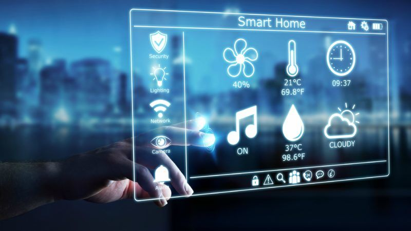 Are we there yet current state of the smart home market