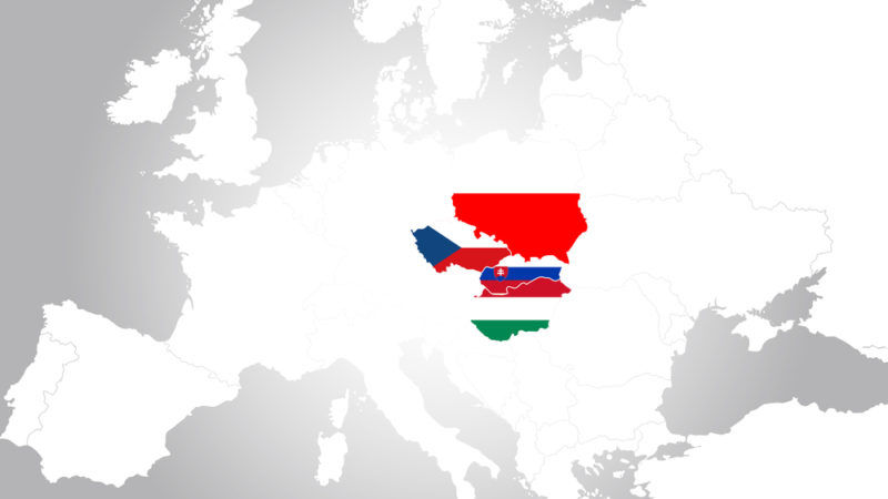 The Visegrad Group (consisting of the Czech Republic, Hungary, Poland, and Slovakia) has struggled with the image of being the EU's trouble-maker