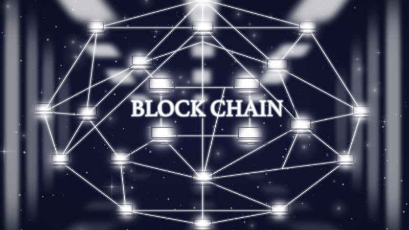The Commission and Member States should start looking carefully at the developments in blockchain technology.