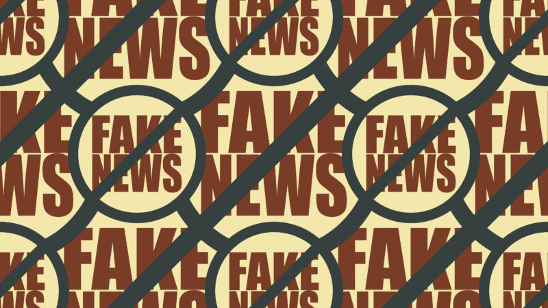 We have all had our fill of references to 'fake news' – to the point that we are no longer sure what it means.