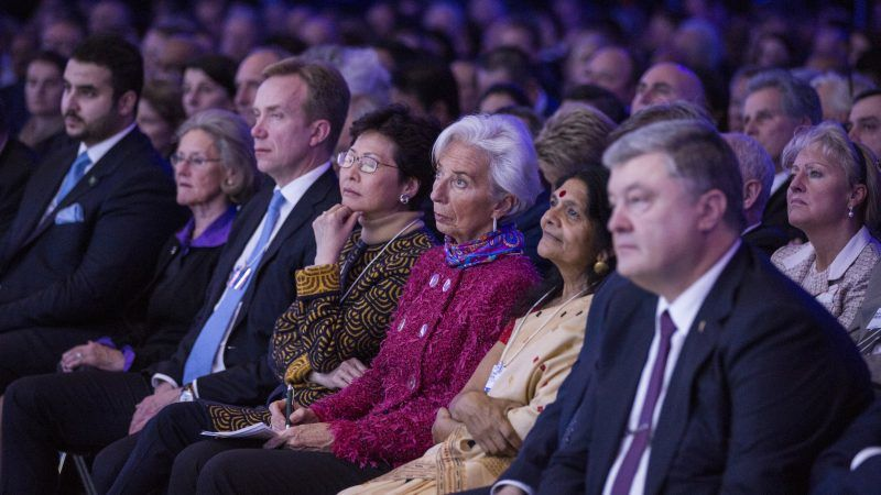 Davos wrap-up: A sense of optimism on Europe and the global