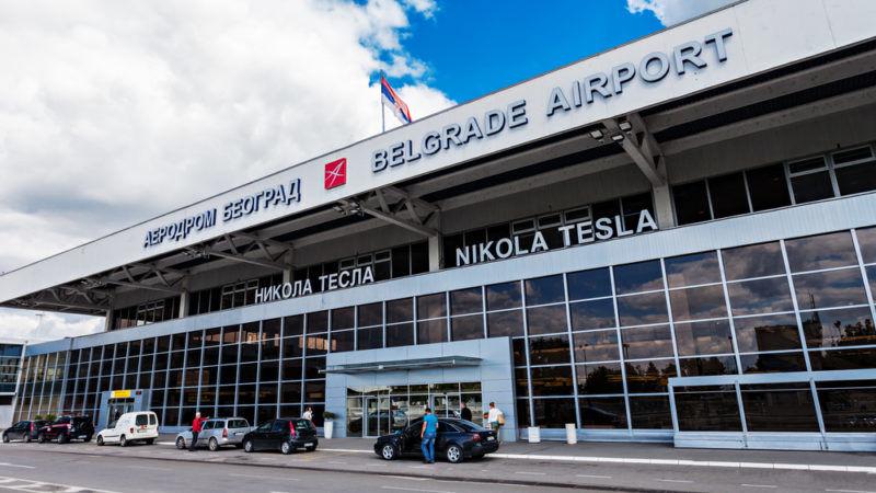 French Vinci Gets Concession For Belgrade Airport Euractiv Com