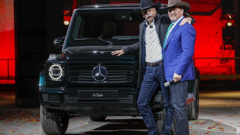 Daimler struggling with EU CO2 emissions standards – EURACTIV com
