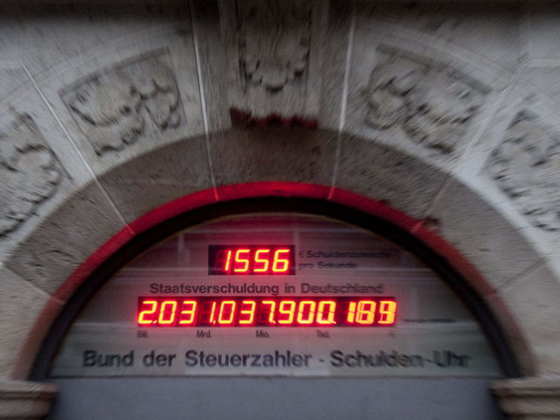 German speed dating