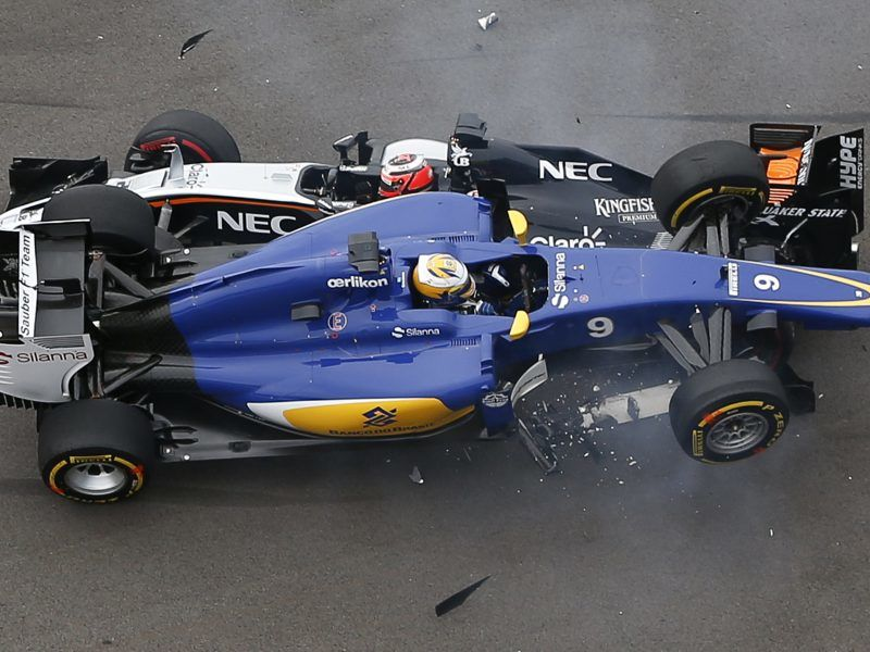 Formula One At Risk From New Eu Insurance Rules Euractiv Com