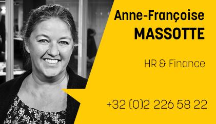 Anne-Françoise Massotte