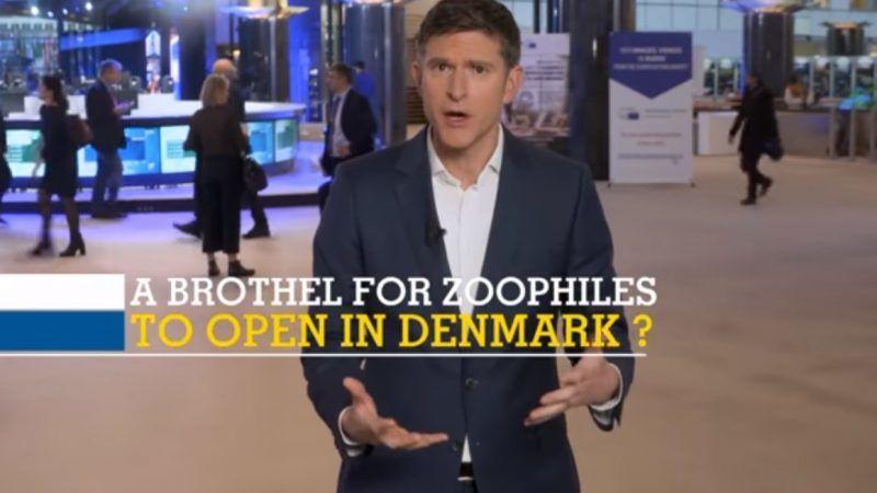 Brothel Danmark