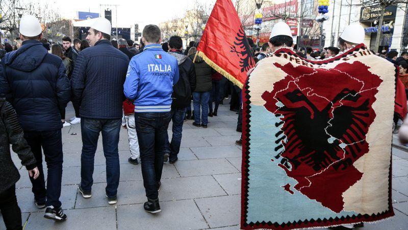 Greater Albania – EURACTIV.com