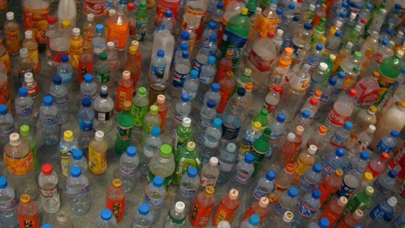 EU official: 'Growing consensus' for fresh plastic recycling laws