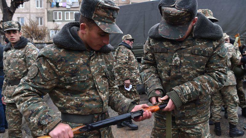 Диего Пинто: Настало время для ЕС обратить внимание на Карабах