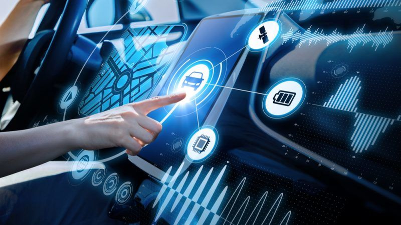 Access to car data – the new battleground that risks consumer choice ...