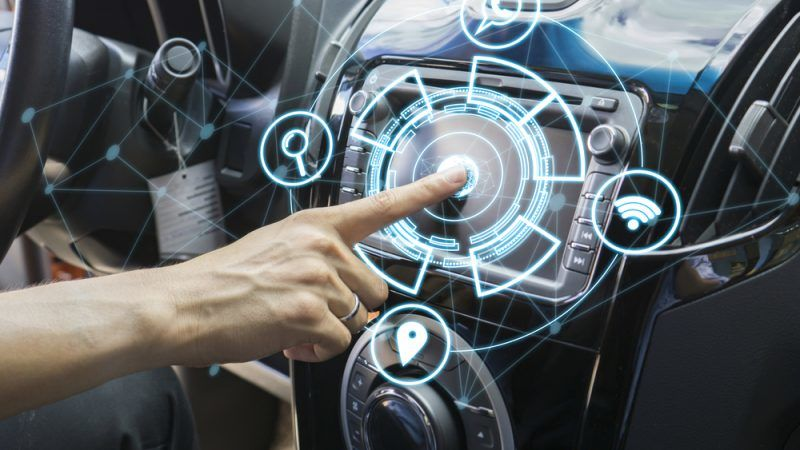 Connected cars – Driving SME competition through direct data