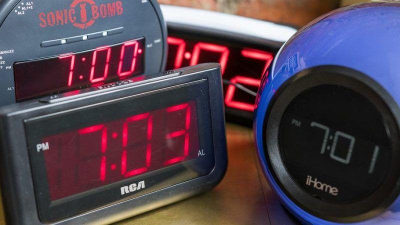 Kosovo-Serbia Feud Slows Down Millions of Digital Clocks in EU