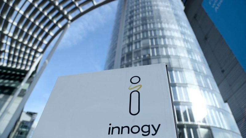 German E.ON, RWE agree Innogy deal with major restructuring