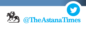 The Astana Times on Twitter