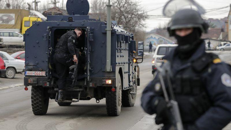 police pristina gratuit
