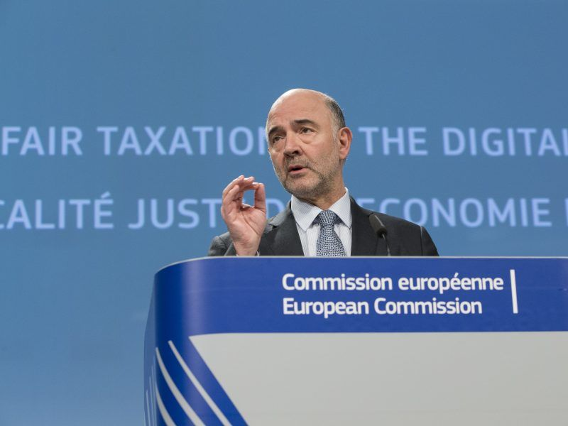 France, Germany aim to keep digital tax alive