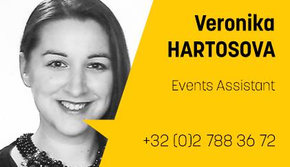 Veronika Hartosova