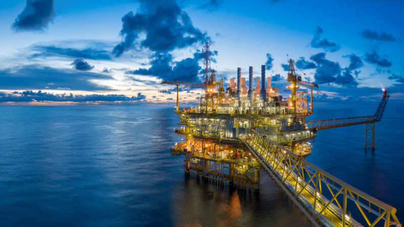 Offshore oil facing countdown to comply with new EU safety