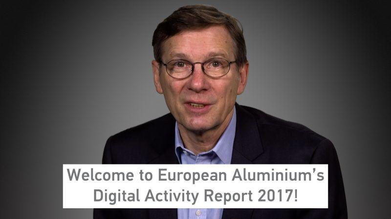 European Aluminium Statement Thumbnail