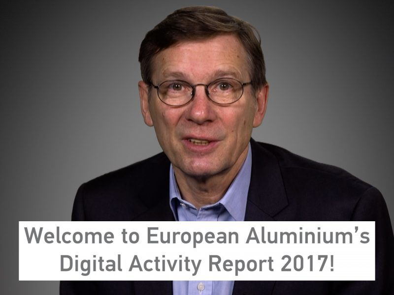 European Aluminium Statement Thumbnail