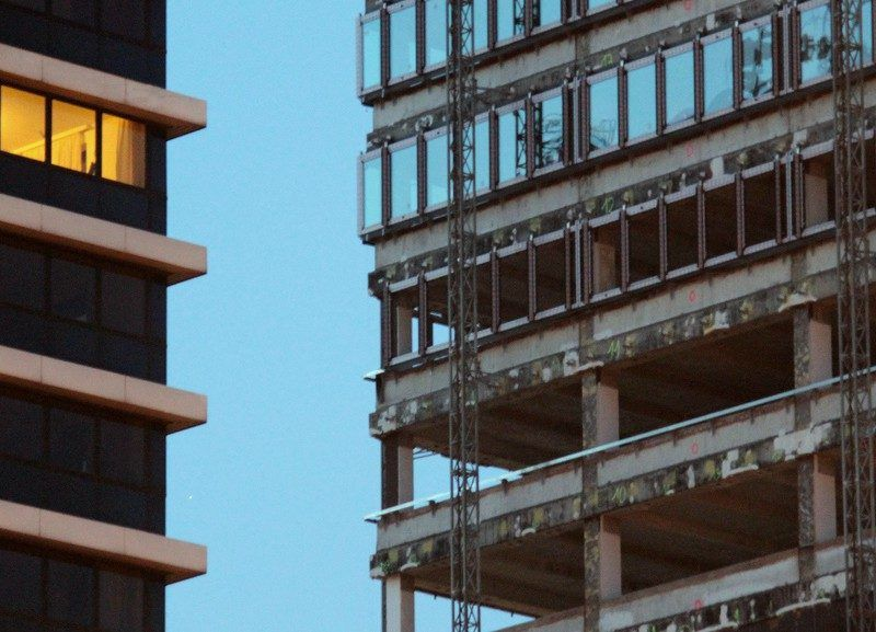 Buildings Renovation The Low Hanging Fruit For Emissions Savings