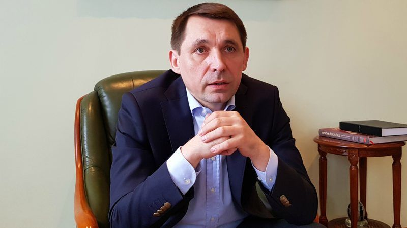 Ukraine hopes for a dedicated EU Commissioner from Europe's East