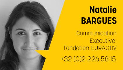 Nathalie Bargues